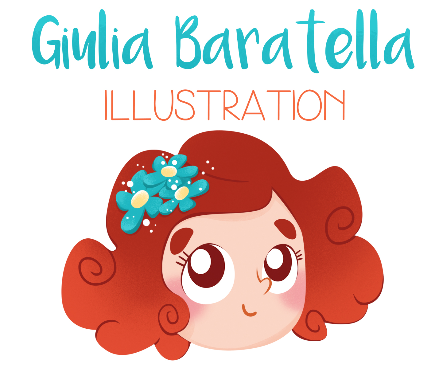 Giulia Baratella Illustration