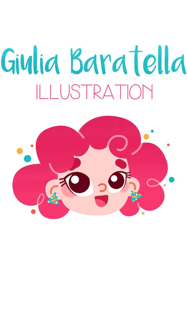 Giulia Baratella Illustration
